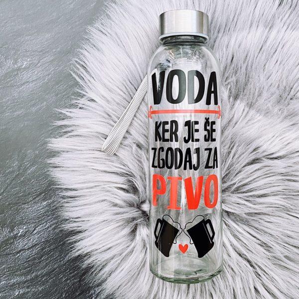 steklenica za vodo flaša za vodo pivo